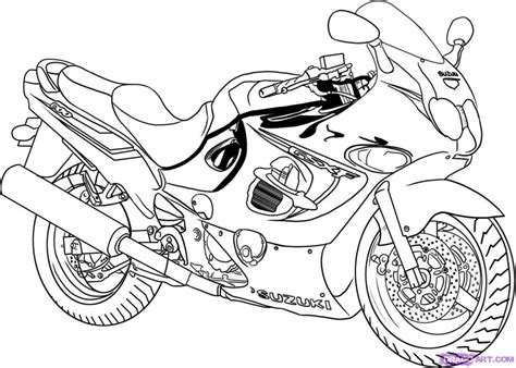 Motorcycle Coloring Pages Az Coloring Pages Motorcycle Coloring Pages