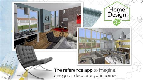 Home Design 3d Pour Pc by Home Design 3d Freemium Android Apps On Google Play