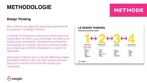 design thinking business model onopia design thinking business model innovation