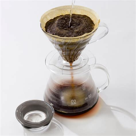 Hario V60 Drip In Server Paper Filter Pour Coffee Server the tgp coffee drinker s club page 3 the gear page