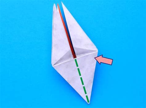 Origami Goose Diagrams - origami goose diagrams 28 images origami goose by