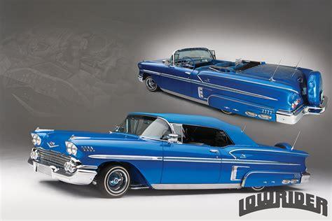 58 impala convertible 1958 chevrolet impala convertible collage1