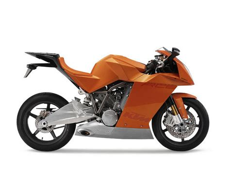 Ktm Rc8 Review 2008 Ktm 990 Rc8 Motorcycle Review Top Speed