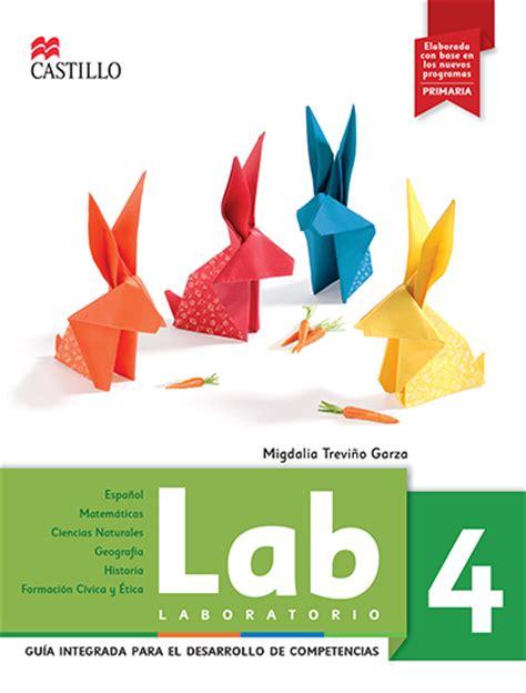 guia lab de cuarto grado con respuestas 2016 libro para el maestro de matematicas de quinto grado 2016