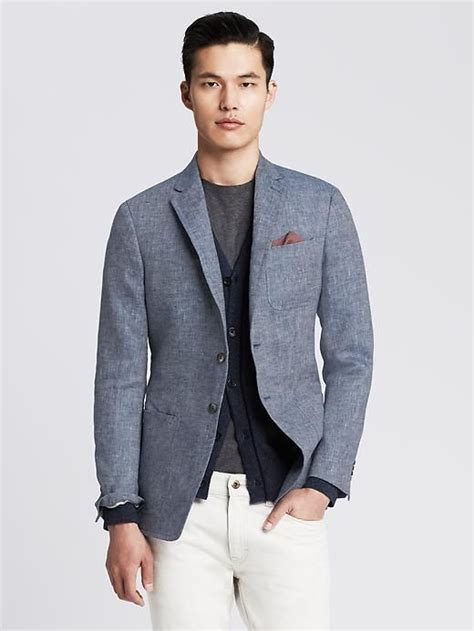 Tshrit Basic Slim Grey Navy White Maroon s grey linen blazer navy cardigan charcoal crew neck t shirt white pocket squares