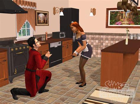 The Sims 2 Kitchen And Bath Interior Design Image Sims 2 Kitchen And Bath Interior Design Stuff The