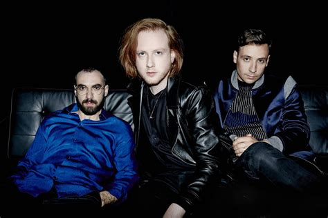 Two Door Cinema Club by Two Door Cinema Club Are Back Hear Are We Ready Wreck