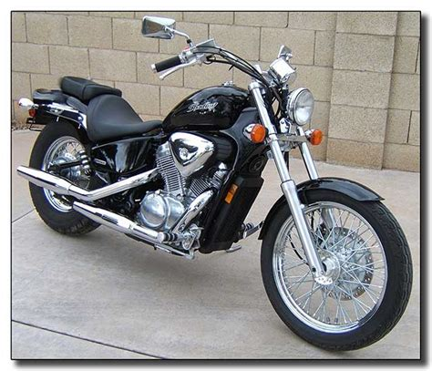 Images for > Honda Shadow 250