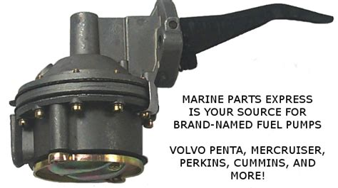 volvo penta mercruiser   marine parts express engines outdrives propellers