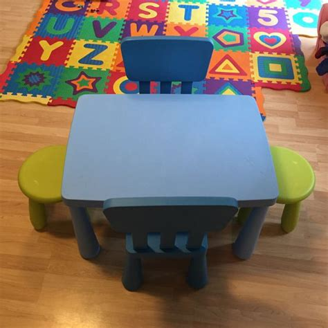 ikea childrens table and chairs plastic children s ikea plastic table and chairs baby in