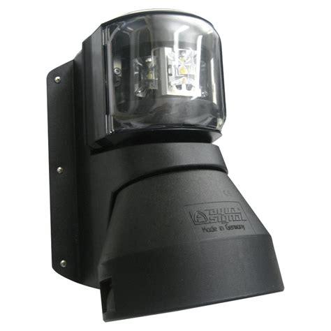 aqua signal navigation lights aqua signal series 43 combi light