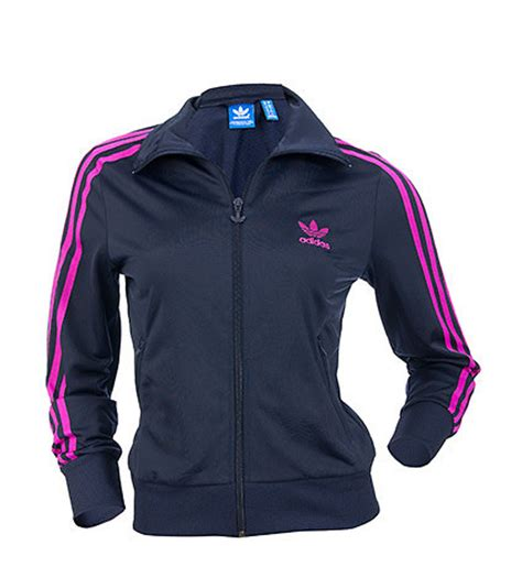 Jaket Adidas Firebirds Navy Pink adidas firebird track top navy z37984 jimmy jazz