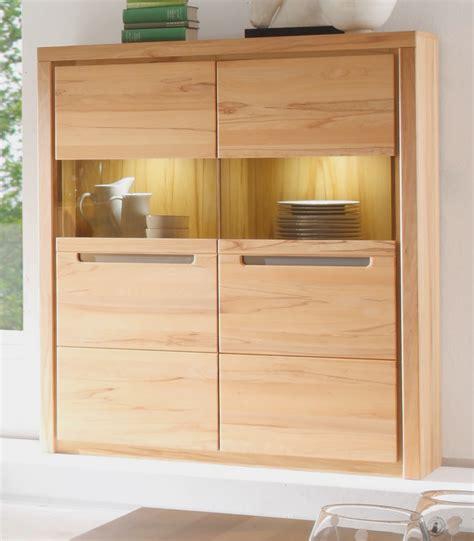 kommode kernbuche massiv highboard zino kernbuche massiv g 252 nstig kaufen