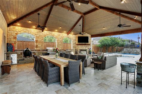 custom patios outdoor living custom patios