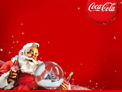 Wallpaper Christmas Coca Cola | wallpapers coca cola wallpapers
