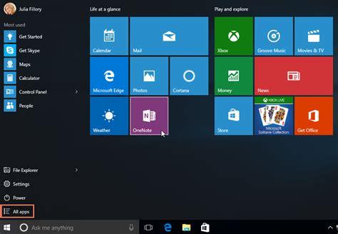 windows 10 getting started tutorial windows 10 म प रव श signing करन windows 10 tutorial