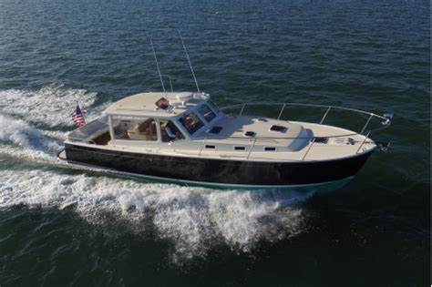 downeast boats for sale in ct 2012 mjm yachts 40z downeast boats for sale east coast