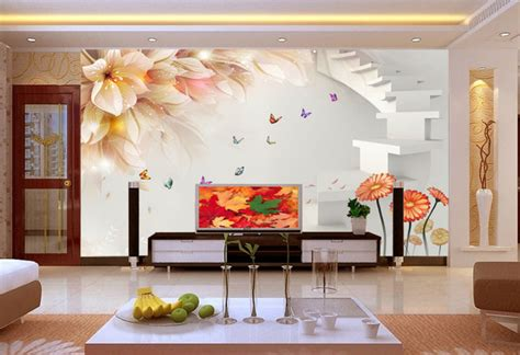 large wall murals for sale 2014 new sale tapete large living room bedroom wallpaper murals 3d stereoscopic wall