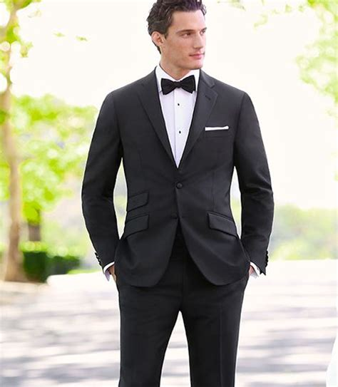 pre styled look tuxedo rental mens wearhouse 2016 car