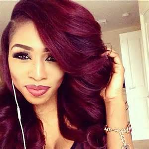 hairstyles with color for black red hair colors long hairstyles 2015 long haircuts 2015