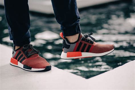 Adidas Nmd Pk Circa Knit adidas nmd knit circa detailed look closer look the