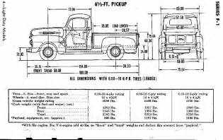 48 ford f1 ford truck enthusiasts forums