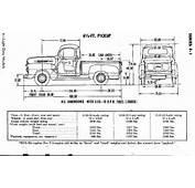 Chassis Diagram  Trucks Pinterest Ford