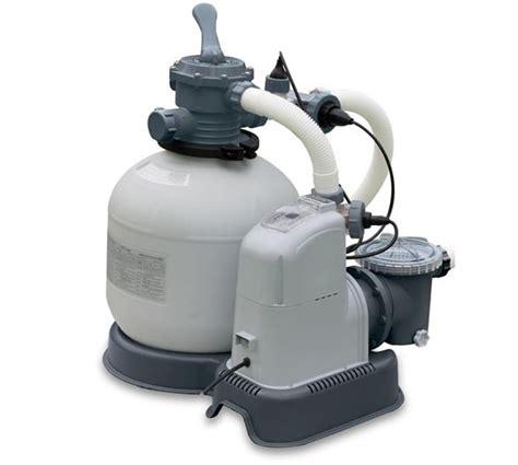 Original Sand Filter Dab V700b intex sandfilter chlorinator kombination 56m 179 28680