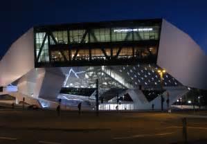 Where Is The Porsche Museum Porsche Museum Stuttgart Wikiwand