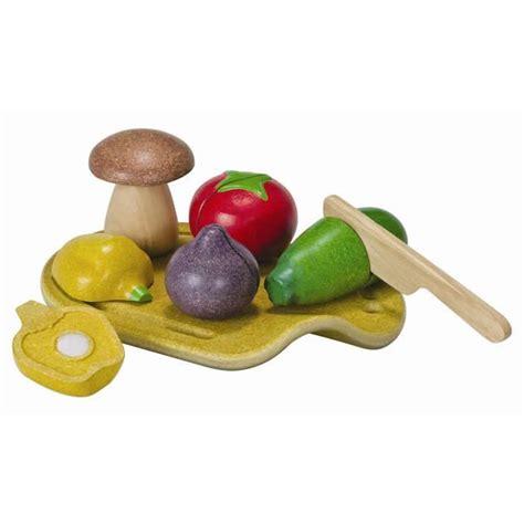 Plan Toys Wooden Vegetable Toy Plan Toys Vegetable Garden