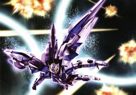 Gn 00 Gundam 00 gundam 00 raiser wallpapers wallpaper cave