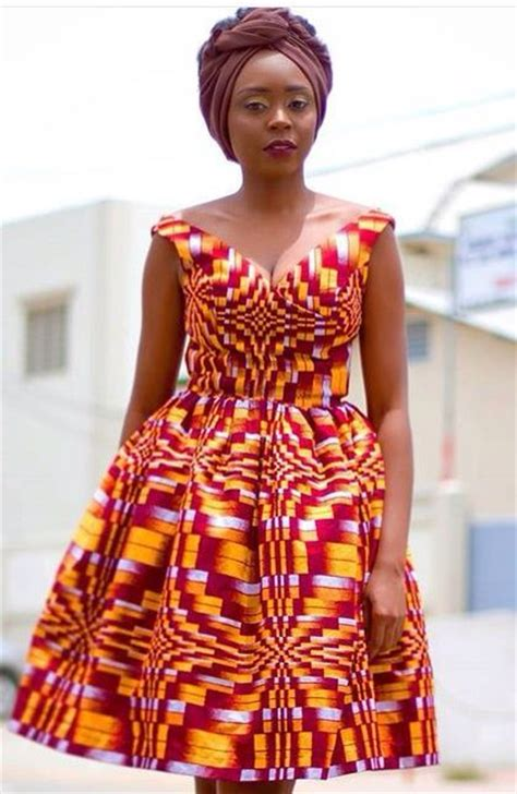 latest ankara styles 2016 gowns kitenge designs for short dresses 2016 2017 styles 7