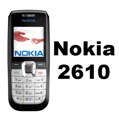 Nokia 222 By Complete Selular nokia 2610 3d max