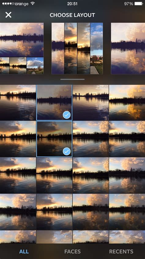 layout from instagram mac instagram announces layout a one of a kind photo collage