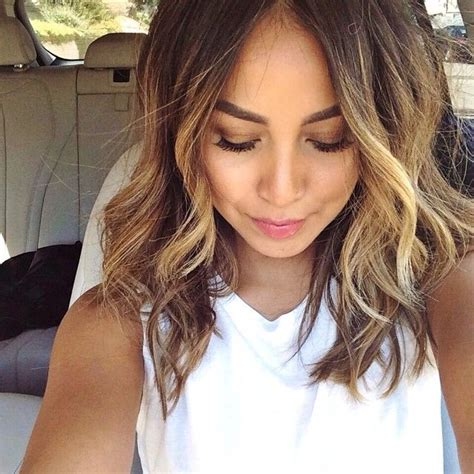 julie s hair color voiceofhair stylists styles voiceofhair stylist feature