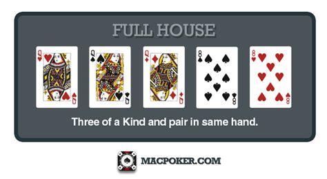 poker full house poker rules for beginners poker hand strength chart macpoker 174