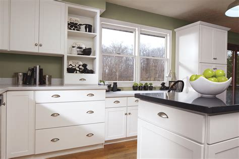 Hammond Cabinets by Aristokraft Cabinetry Gallery Kitchen Bath Remodel