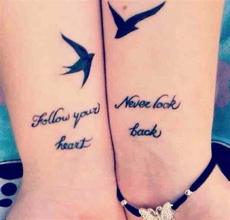 never look back tattoo never look back ideas