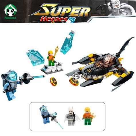 Decool Heroes Seri 10 Set 6 compare prices on lego batman sets shopping buy low price lego batman sets at factory