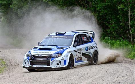 subaru wrc 2015 rally cars broken down the 2015 subaru wrx sti