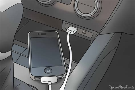 add usb port to car stereo how to connect ipod to car stereo without aux wiring