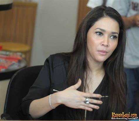 maia estianty 2015 jadi pengusaha maia estianty ogah sharing dengan ahmad