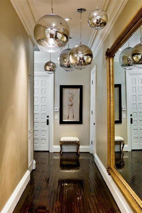entrancesfoyers tom dixon mirror ball foyer hall