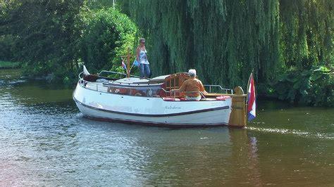 motorboot geschikt voor waddenzee motorbol waterhoen heech by de mar motorjachten