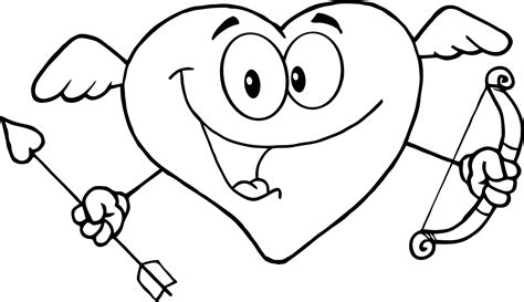coloring pages of love hearts love heart drawing coloring pages