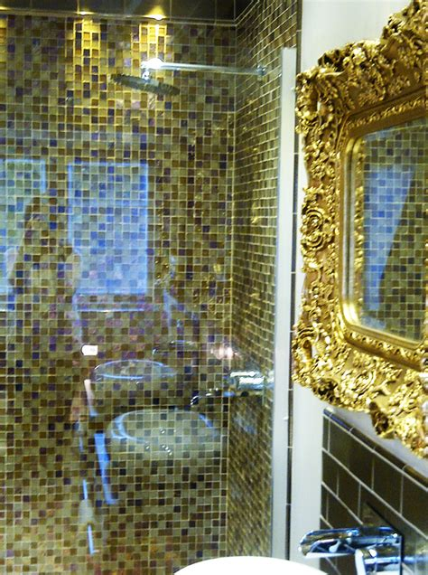 grey gold bathroom chrysalis interior design portfolio