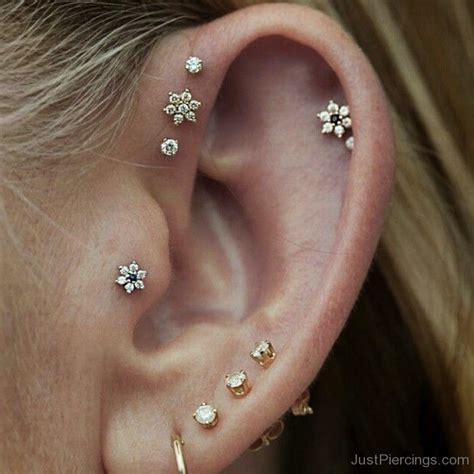 ear piercing tragus piercings page 40