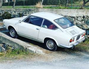 Fiat 850 Coupe Fiat 850 Sport Coup 233 1971 Catawiki