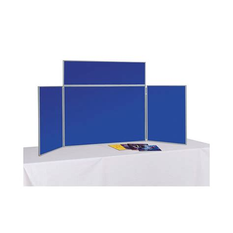table top display boards table top display presentation boards
