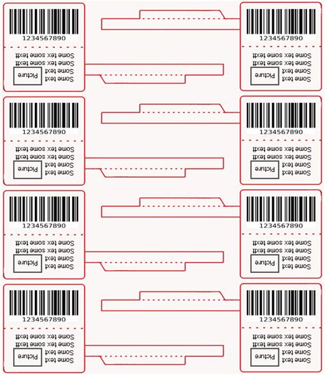 printable upc labels print custom barcode label using tcpdf stack overflow